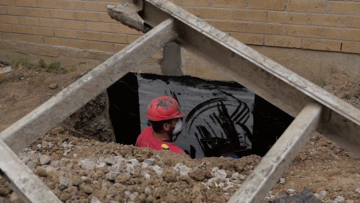 External-Basement-Waterproofing