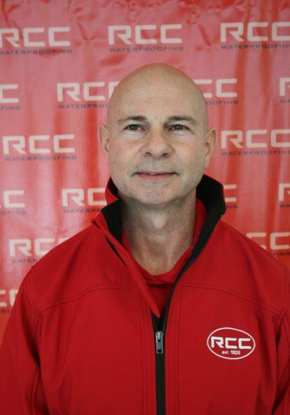 rick deagazio rcc waterproofing
