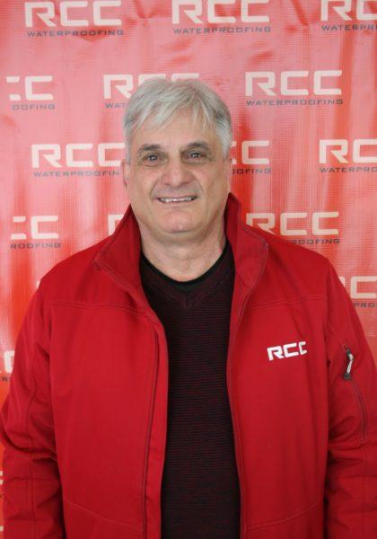 mike martelli rcc waterproofing