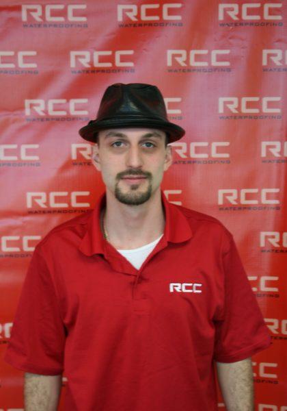 joey romanelli rcc waterproofing